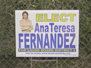 full color political signs