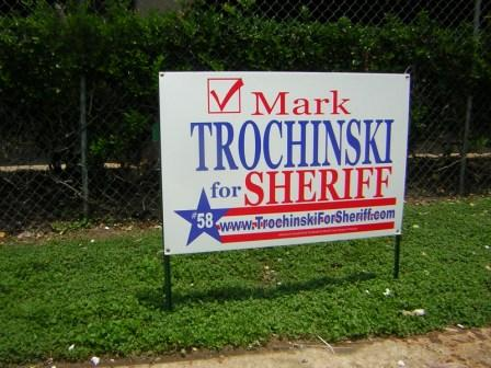 yard signs sizes, yard sign by the size