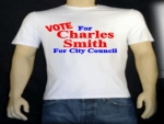 shirts, t shirt, custom shirts election, custom, political, Campaign